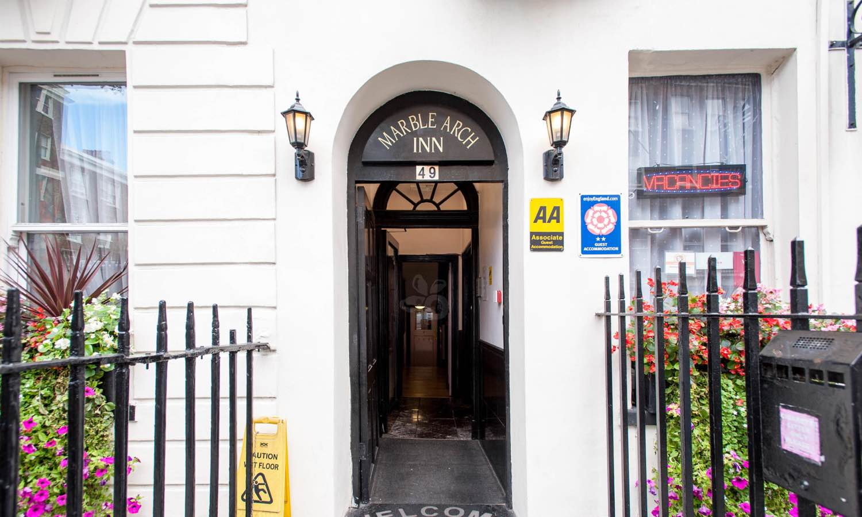 Grange Langham Court Hotel | Hotel Near Oxford Street London